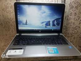 HP Pavilion 15 touchscreen 1Tb HDD 8gb RAM