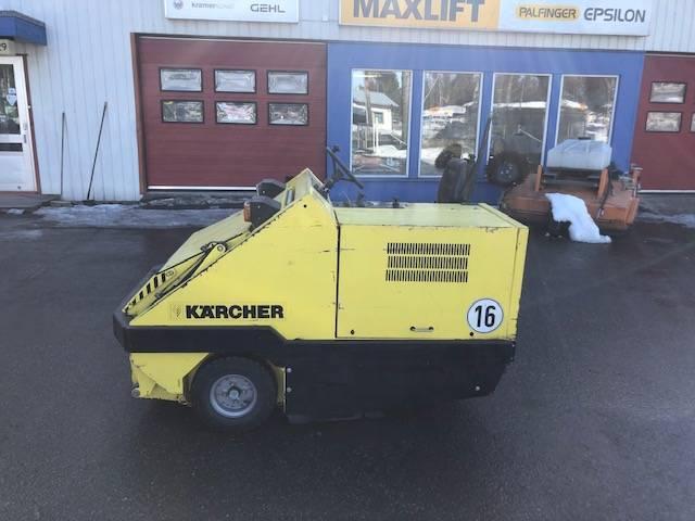 Kärcher Kmr 1700 - 1999