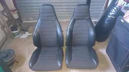 Front Bakkie Car Seats