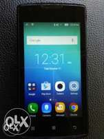 Lenovo A1000 two months old 8gb internal