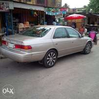Clean 2001 Toyota Camry for sale