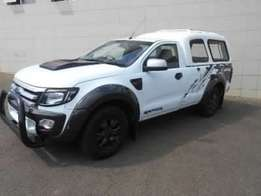 2015 Ford Ranger 2.2tdci Xl P/u S/c for sale