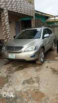 Affordable 2005 Lexus RX 330(Fresher Than Tokunbo/Full Option)