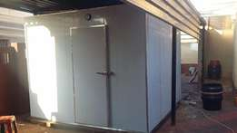 *3m x 3m Cold Room for SALE!*