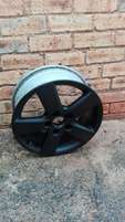 """16"""" VW Touran Mags only. 4 Mags. Genuine VW Rims"""