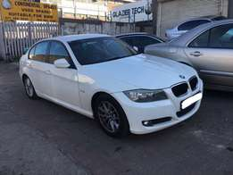 2011 BMW 320i Exclusive Pack Facelift Auto