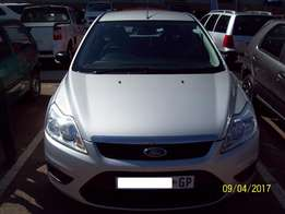 2011 Ford Focus 1.8 Ambiente