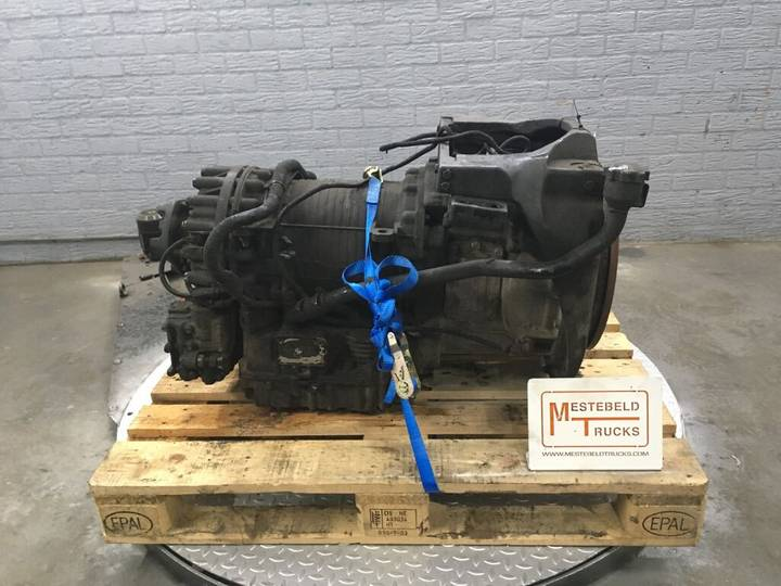 Allison GA765R gearbox for SCANIA truck - 2008