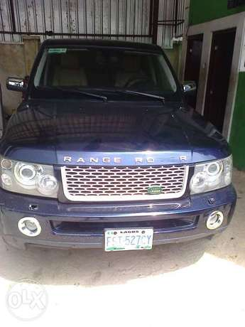Distress sales RANGE ROVER SPORT for sale... Warri South-West - image 2