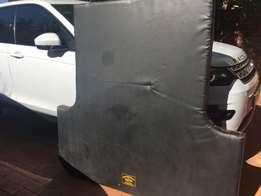 Covered Bakkie mattress Isuzu
