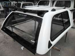 hilux 2005 dc andycab plat canopy 7539