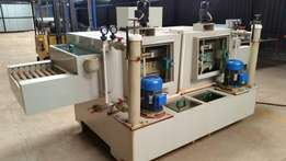 PCB Board Manufacturing - Large Double side Etching Machine for sale