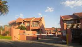 NEW! FOR SALE, Rembrandt Park, Very Neat 2 Bed Ground Floor Apartment.