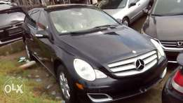 Super Clean R350 Benz Full Options 2006 (Leather) Tokunbo