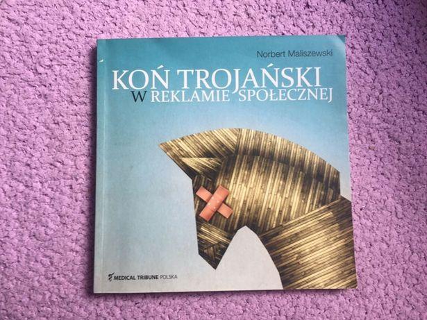 Koń Trojański W Reklamie Społecznej Częstochowa Tysiąclecie Olxpl