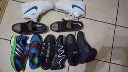 Nike boots all mix R 1500