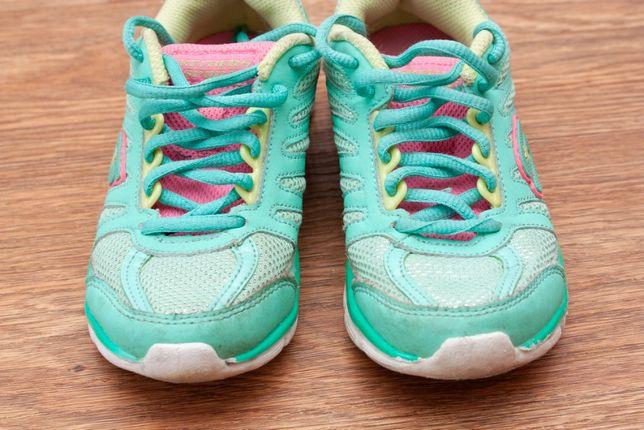 Buty sportowe adidasy wiązane dziewczynka rozmiar 30