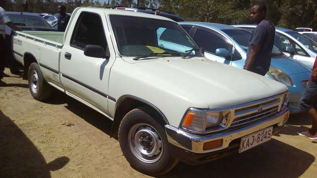 Toyota hilux for quick sale Pangani - image 1