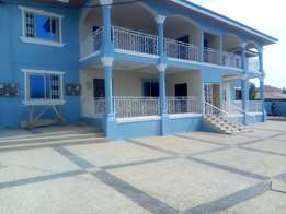 3 bedroom flat for rent at Kotei