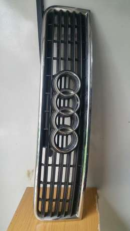 Grill -Audi A4 Nairobi West - image 1