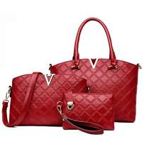Ladies 3in1 big size bags 4500