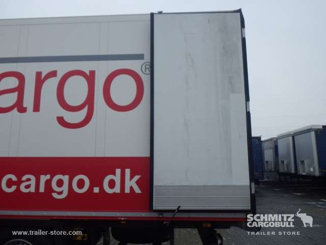 Schmitz Cargobull Semitrailer Dubă compartiment frigorific Multitemp - 2013 - image 8