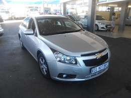 2011 Chevrolet Cruze 1.6 for sale for R 110000