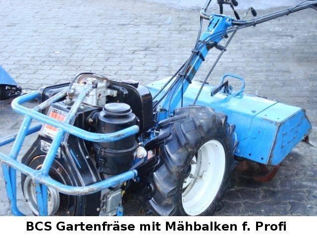 BCS 7860 - 1988