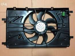 Opel Astra J 1.4-1.6 L 2010 ON New Radiator Cooling Fan Assemblies