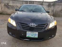 Very clean Toyota Camry 2009 model,