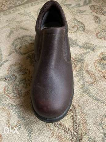 NEW timberland brown shoes