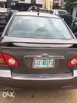 Used Toyota Corolla sports 2004 forsale