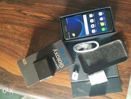 Samsung S7 edge for sell- US used