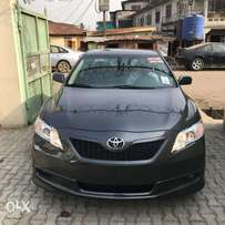 Foreign Used 2008 Toyota Camry SE
