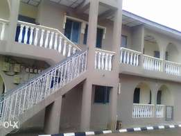 2bdroom in alagbole via ojodu