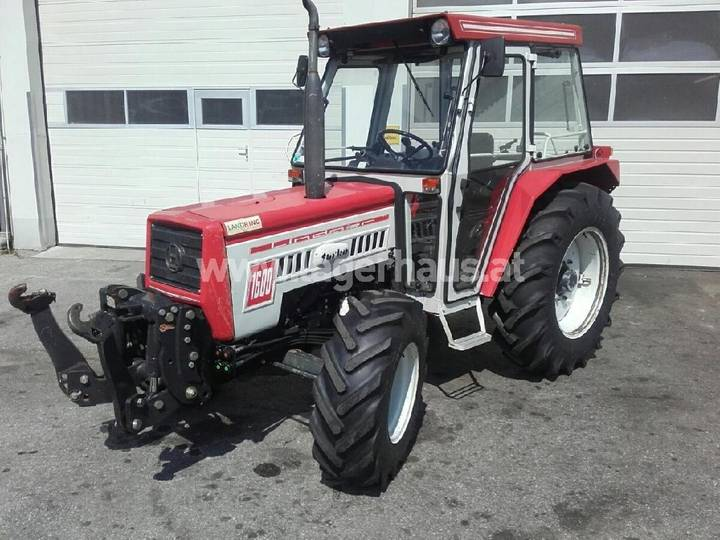 Lindner 1600 A - 1989