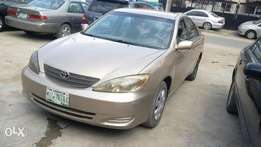 Toyota Camry(Big Daddy) 2004 model