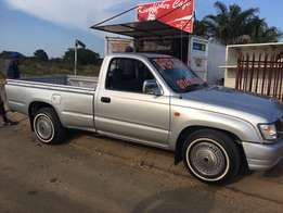 Toyota Hilux 2.4 Diesel For Sale