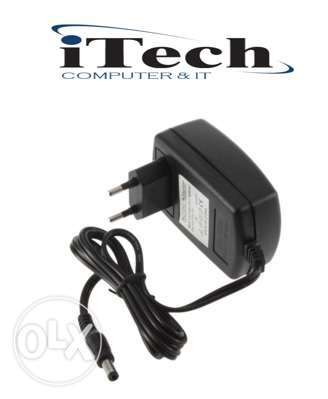 AC/DC Adapter 12V/1A