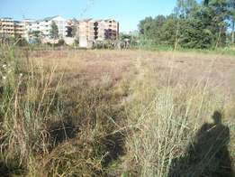 Prime 1 acre for sale near USIU University