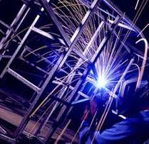 Forklift training and welding school in germison and kempton park