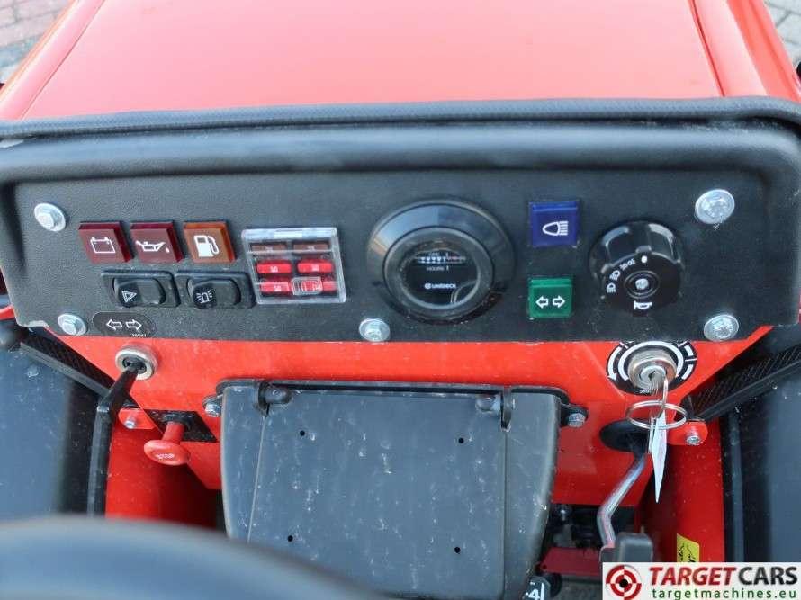 Goldoni Base 20SN Tractor 4WD Diesel 20.4HP NEW UNUSED - image 11
