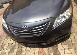 Toyota Camry 2010 for sale (Toks)