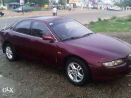 Cheap mazda Xedos 6 for urgent sale