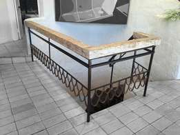 Custom Metalwork / Furniture & Artwork