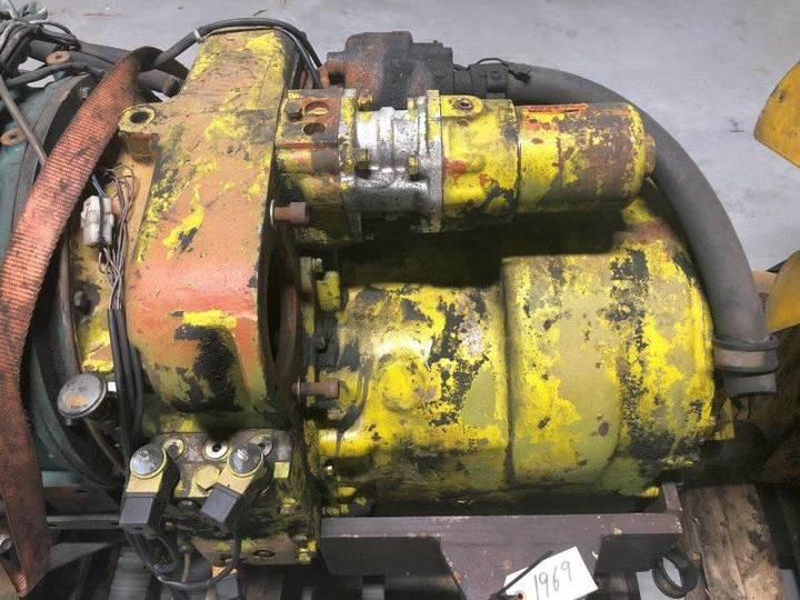 Dana T32000 - 1997