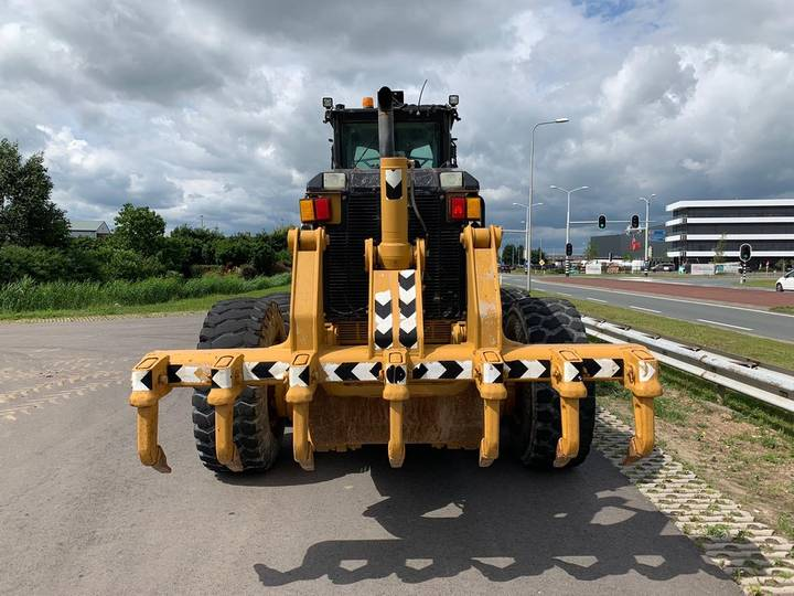 Caterpillar 14M - 2014 - image 3