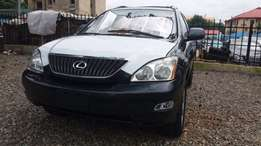 2006 Lexus RX350 located in durumi abuja