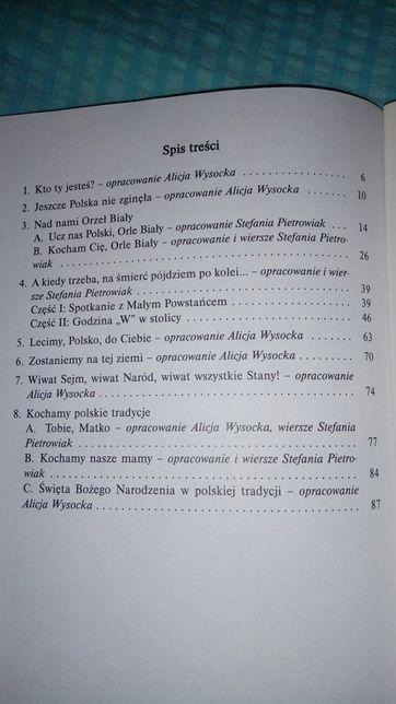 Kocham I Sławię Cię Polsko Scenar Uroczys A Wysocka S