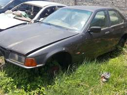 BMW 318i e36 1994 Stripping for spares for R1